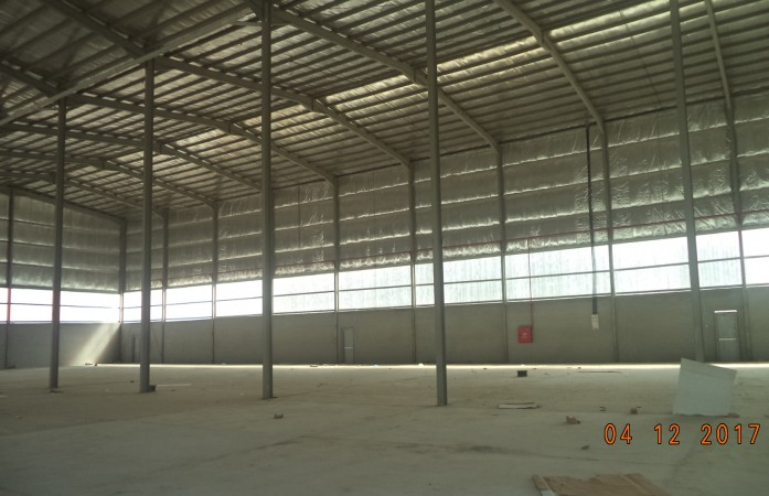 Industrial Factories in Jeddah and Riyadh